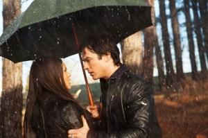 Damon Elena can't protect you