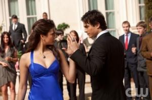 Damon Elena dance