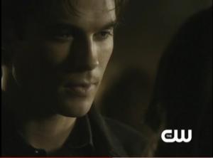 Damon eye thing