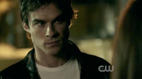 Damon haunted