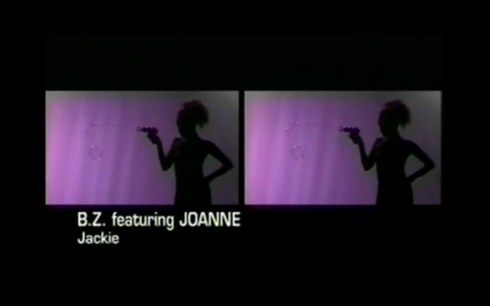 Jackie Joanne Janes Bonds it