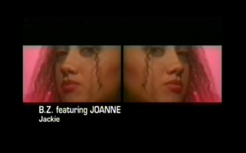 Jackie split screen Tigress Joanne
