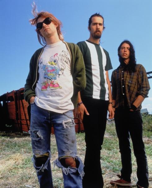 Nirvana boys