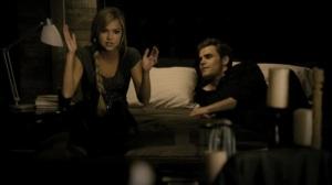 Stefan lexi cute scene