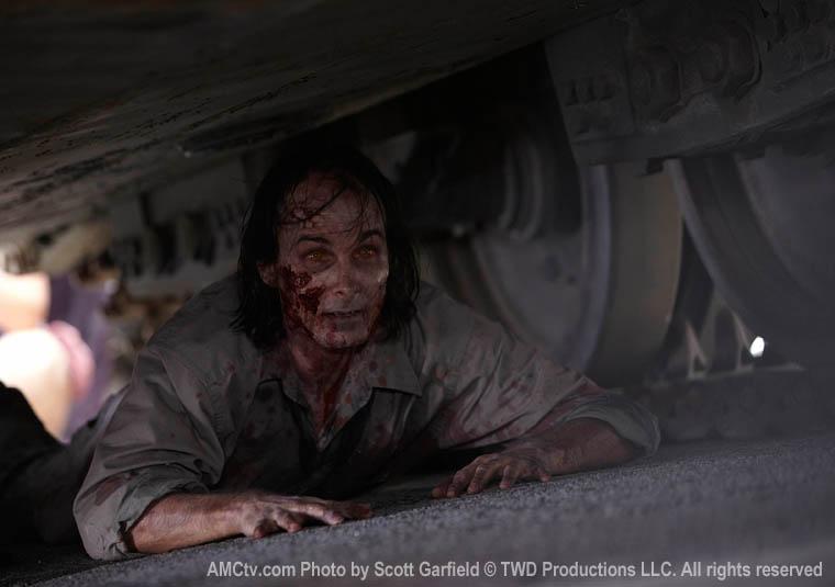 """""""I have frog fear"""": Recap – AMC's The Walking Dead ..."""