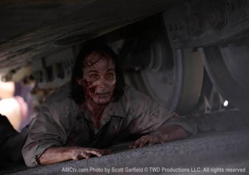 Sweet zombie guy