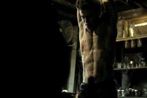 Tied Up Stefan