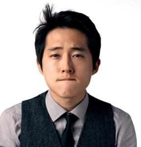 Glenn actor
