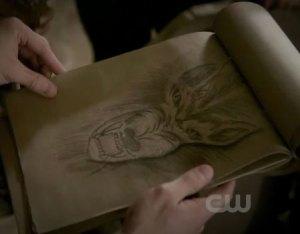 Jeremy wolf drawing