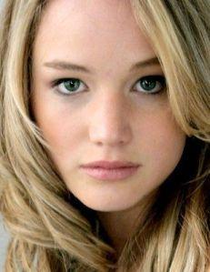 Katniss Jennifer Lawrence 2