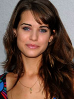 Katniss Lyndsy Fonseca