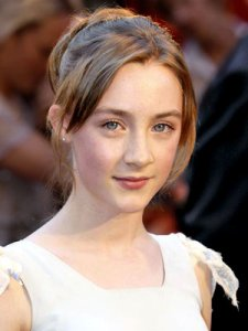Katniss Saoirse Ronan