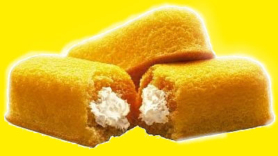 Twinkie Moment of the Week