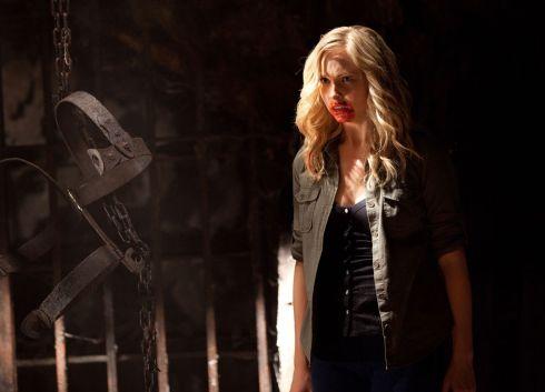 Dungeon Girl Caroline