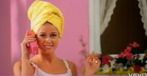Barbiephone