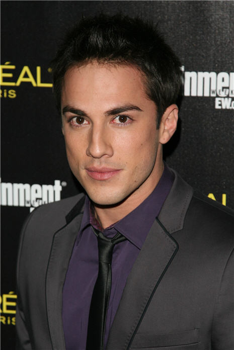 michael trevino top