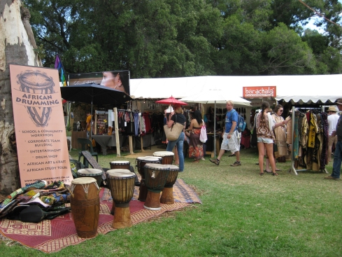 Africandrums